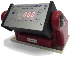 Professional Calibration Torque Unit